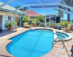 Port orange real estate com pool and lanai for Pool lanai cost